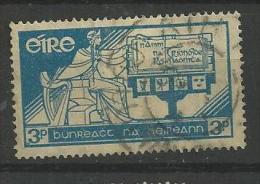 1937 USED Ireland, Gestempeld - 1922-37 Stato Libero D'Irlanda