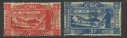 1946 USED Ireland, Gestempeld - 1922-37 Stato Libero D'Irlanda