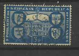 1949 USED Ireland, Gestempeld - 1922-37 Stato Libero D'Irlanda