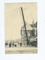 CPA - Honfleur  - La Lieutenance Et Vue Sur Le Port - Honfleur
