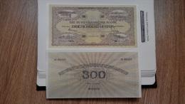 Surinam / Suriname - 300 Gulden 1948 COPY Lemberg-Zp - Surinam