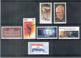 Afrique Du Sud - Yv.414/15 + 437/41 - XX/MNH (à Voir) - Non Classés