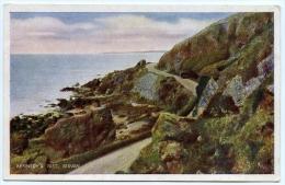 GIRVAN : KENNEDY'S PASS - Ayrshire