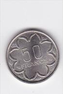 50 FRANCS - Banque De L'Afrique Centrale - Other - Africa