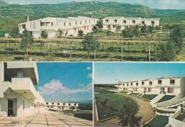 COSENZA - CAMPORA SAN GIOVANNI - MOTEL CAMPING - LA PRINCIPESSA.......B - Cosenza