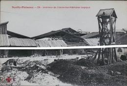 NEUILLY PLAISANCE USINE PLATRIERES - Neuilly Plaisance