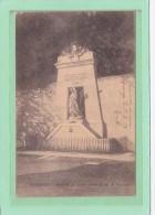ITALIE - VENETO - VICENZA - MONUMENTS - MONUMENTS AUX MORTS - Monum Ai Caduti Della Difesa Di Vicenza - Vicenza