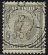 Holland India. 1891. YT 24. - Netherlands Indies