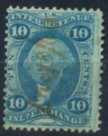 USA 1862. R35. - United States