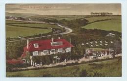 Groudle Glen - Entrance - Isle Of Man