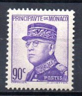 5/  Monaco  : N° 162  Neuf  XX Cote : 0,80 € , Disperse Belle Collection ! - Neufs