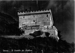 CAMPERTOGNO (VC)  COSTUME  DI  CAMPERTOGNO (VALSESIA)     (NUOVA) - Italia