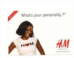 H&M - Winkels