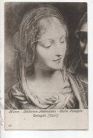 ART . TABLEAU . MILANO . BIBLIOTECA AMBROSIANA . SACRA FAMILGLIA DETTAGLIO . LUINI - Réf. N°14753 - - Paintings