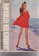 Jahrbuch Der Fotografie 1960 - Photographie