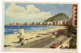 COPACABANA - RIO DE JANEIRO - Copacabana
