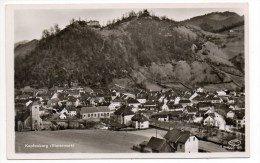 KAPFENBERG (STEIERMAK) - Kapfenberg