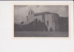 28 Vaupillon Ancienne Chapelle Du Prieuré Des Dames De Fontevrault - France