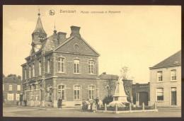 Cpa Bernissart   Commune - Bernissart