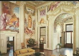 FANZOLO  VEDELAGO  TREVISO  Sala Centrale  Villa Emo  Architetto A. Palladio - Treviso