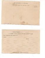 6273 War 2^ Prigionieri Guerra POW MEADDLE EST Card Nuova - 1900-44 Vittorio Emanuele III