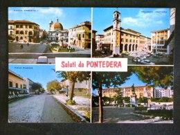 TOSCANA -PISA -PONTEDERA -F.G. LOTTO N°508 - Pisa