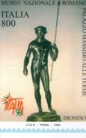 A 3992 -  Collezionismo, Filatelia, Francobolli, Italia ´98 - Bourses & Salons De Collections