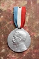 "WWI - Belle Médaille Par Auguste Maillard ""Général Gallieni / Paris 1914/1916"" WW1 - Abzeichen & Ordensbänder"