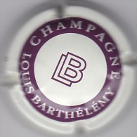 BARTHELEMY N°1 - Champagne