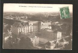 Bourges   La Caserne Condé - Casernas