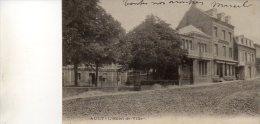 80 AULT ( Somme )  L' Hôtel De Ville . - Ault