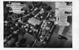 LA VERNIAZ(HAUTE SAVOIE) HOTEL - France