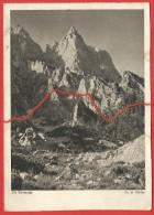 Reiteralpe , Knittelhorn Und Grundübelhorn - Reit Im Winkl
