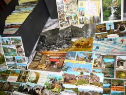 Un Lot De 774 Cartes Postales Du Département De La Lozère - France
