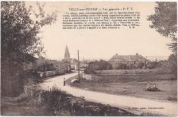 VILLE SUR TERRE - France