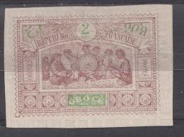 Obock 1894 Yvert#48 MNG - Unused Stamps