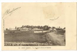 S4457 - 16 - Addis-Abbeba - Vue Du Guebi (Palais) De Ménélick - Ethiopie