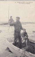 PERROS GUIREC : Un Pêcheur De Langoustes - - Perros-Guirec