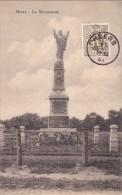 HEERS - Le MONUMENT - Het MONUMENT  - 1931 - Heers