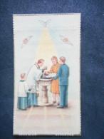 Petite IMAGE Communion Fiorentina Livia ROSANIA -1949- Iglisia S.Roque - Religion & Esotericism