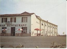 Gironde 33 FARGUES SAINT HILAIRE CPM - Hotel Retaurant MAISON ROUGE - Ed. Biquet - Francia
