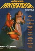A 4021 -  Collezionismo, Fantascienza - Libri
