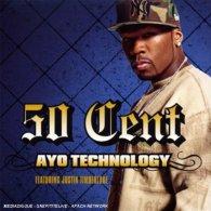 Ayo Technology [CD] 50 Cent - Sin Clasificación