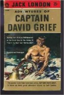 Adventures Of Captain David Grief [Broché] - Livres, BD, Revues
