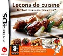 Leçon De Cuisine : Qu´allons-nous Manger? [Nintendo DS] - Autres Collections
