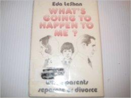 What´s Going To Happen To Me?: When Parents Separate Or Divorce [Dec 01, 1978... - Livres, BD, Revues