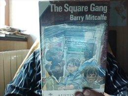 The Square Gang [Jun 08, 1981] Mitcalfe, Barry - Livres, BD, Revues