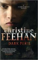 Dark Peril: Number 21 In Series (´Dark´ Carpathian) By Feehan, Christine (201... - Livres, BD, Revues