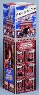 Friends : Intégrale Saisons 1 à 5 - VF [VHS] [Cassette Vidéo] [2000] - Video Tapes (VHS)
