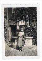 Photo (+/- 6 X 9 Cm) GASBEEK 3(cor) - Autres Collections